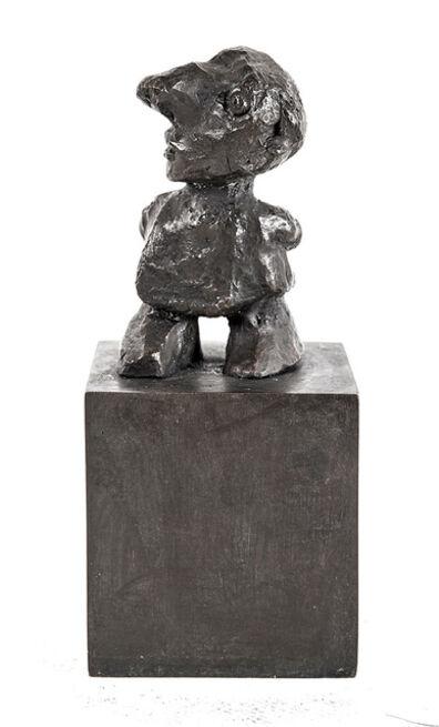 Fadi Yazigi, 'Untitled 3', 2017