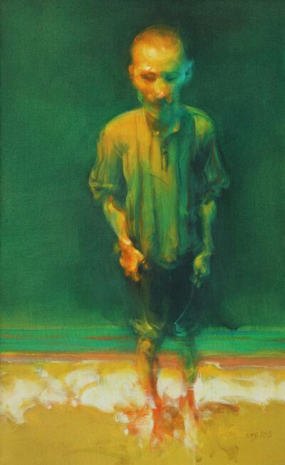 Wu Jianjun, 'Untitled'