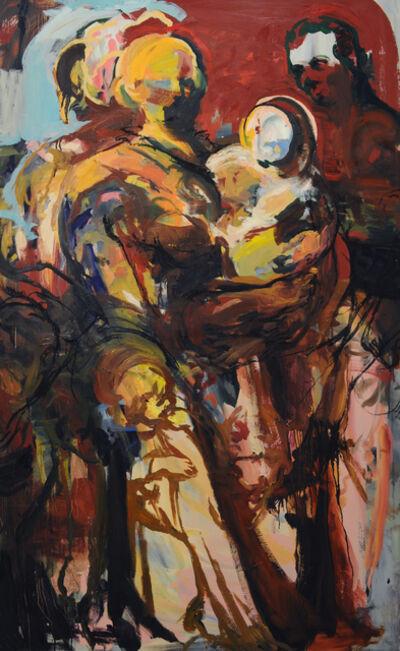 Samuel Evensen, 'Hjerter Af Mødrene', 2014