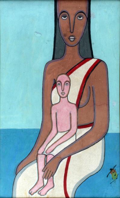 Pran Krishna Pal, 'Untitled'