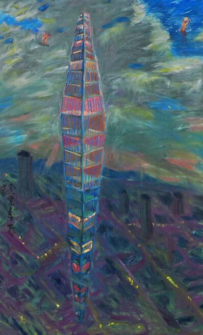 Zhang Yongxu, 'Between Heaven and Earth', 2011