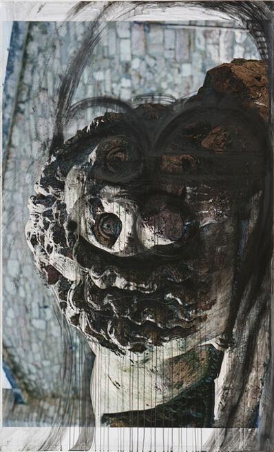 Huma Bhabha, 'Untitled', 2014