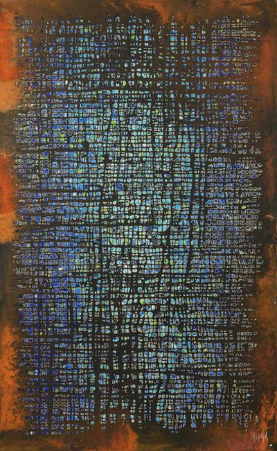 Pierre-Luc Poujol, 'N°298', 2016