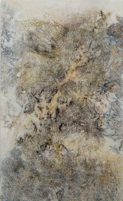 Nadia Kaabi-Linke, 'A Short Story of Salt and Sun', 2013