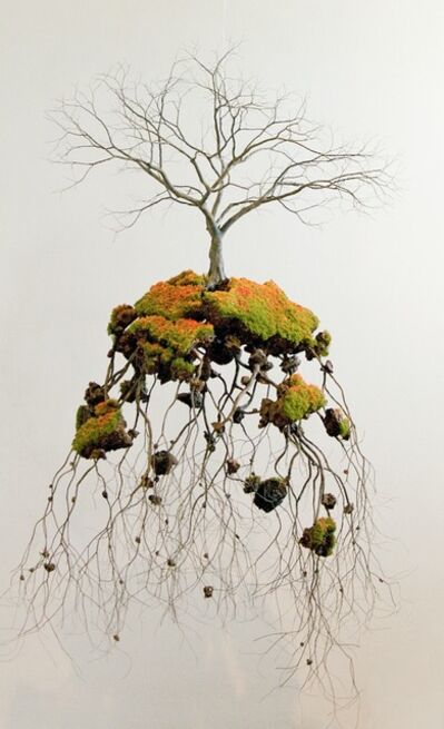 Jorge Mayet, 'Framboyant', 2015