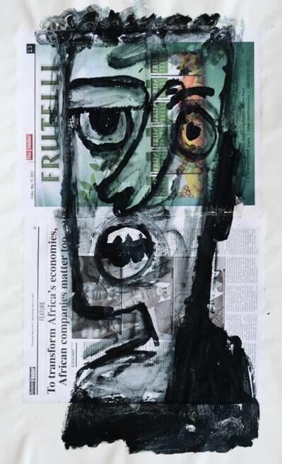Isshaq Ismail, 'Unknown Mood 3', 2018