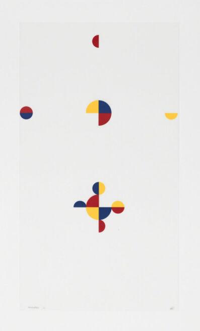 Gabriel Orozco, 'Sin título', 2017