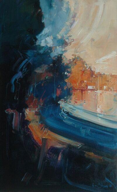 Ken Strong, 'Pittwater Vista', 2014