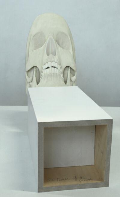 Louis Pratt, 'Death of the plinth', 2018