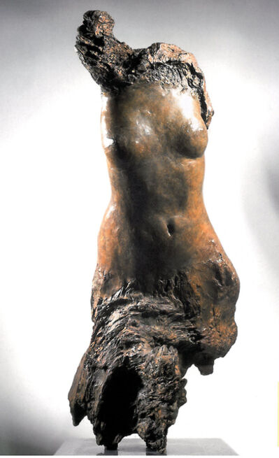 Anita Huffington, 'Forest Figure', 2001