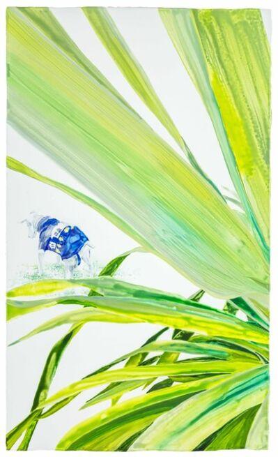 Lin-Yuan Zeng, 'Look into the distance', 2016