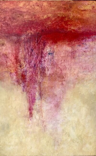 Georgeana Ireland, 'Amore', 2015