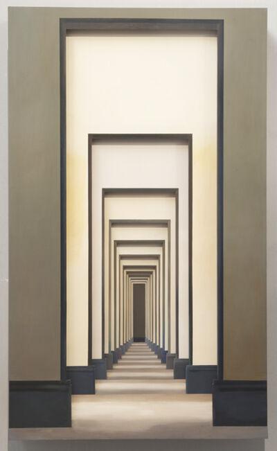 Yang Zhenzhong, 'Passage No.8', 2012