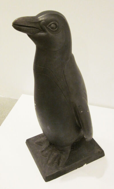 Walter Addison Estate, 'Penguin', ca. 1963