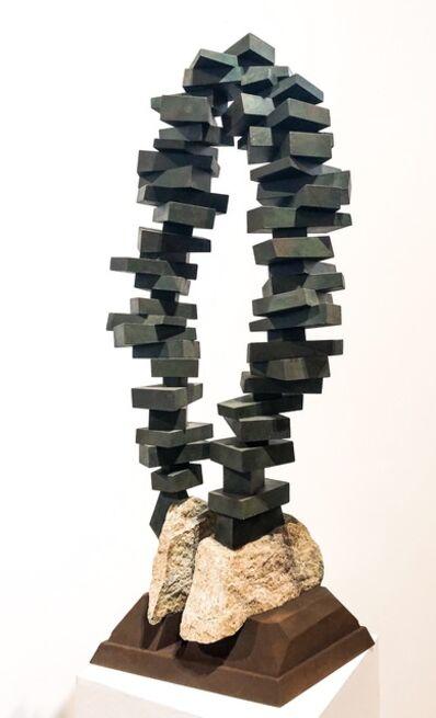 Kurt Steger, 'Environmental Structure No. 2', 2018
