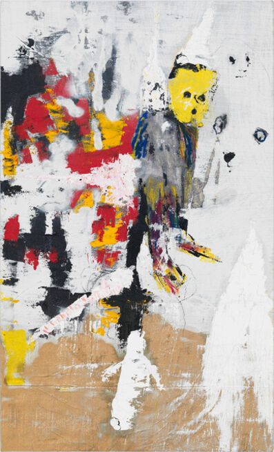 Harmony Korine, 'Clincer Feen', 2015