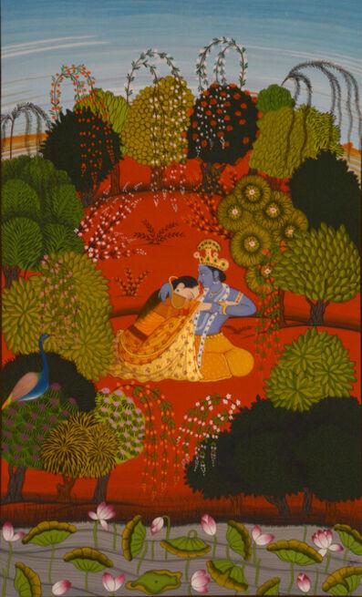 Deepak Bhandari, 'Geet Govind ', 2018
