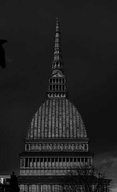 Tom Vack, 'Mole Antonelliana, Torino, Italy', 2016