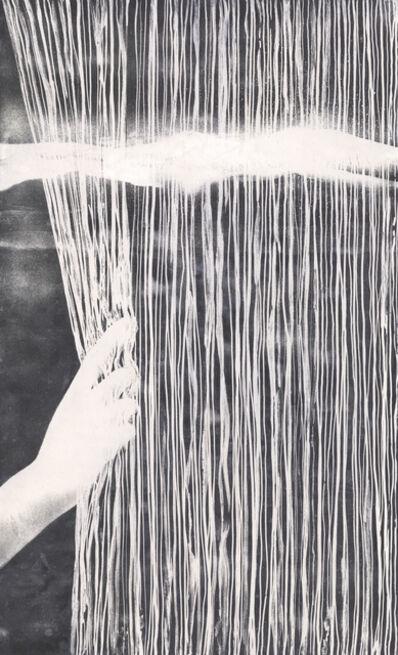 Håvard Homstvedt, 'Curtain', 2017