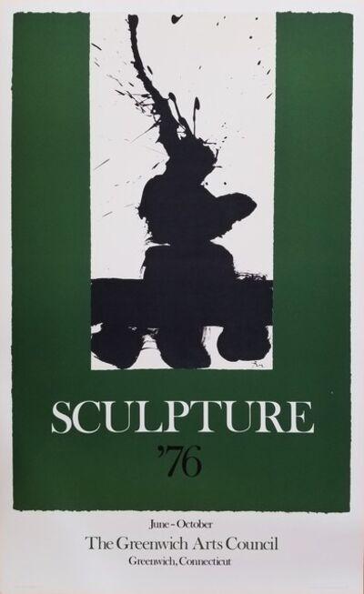 Robert Motherwell, 'Greenwich Arts Council', 1976