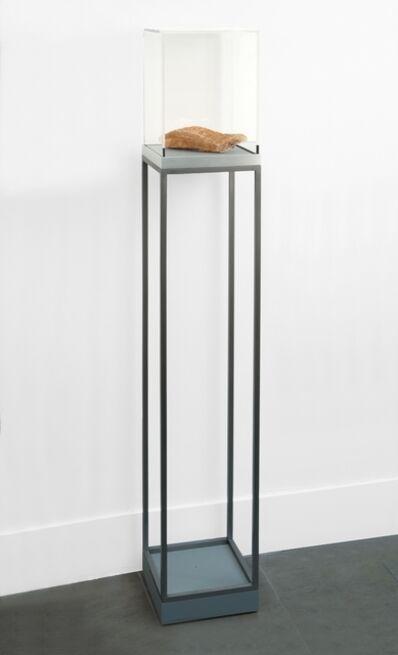 Egan Frantz, ' Untitled [baguette sculpture]', 2013