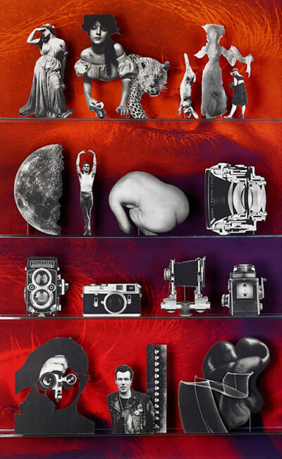 Matt Lipps, 'Camera', 2013