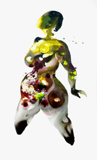Shiva Ahmadi, 'Untitled', 2020