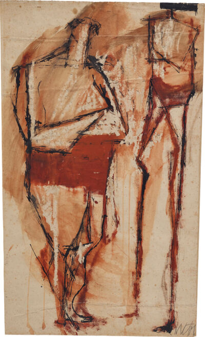 Kenneth Armitage, 'Untitled', ca. 1960