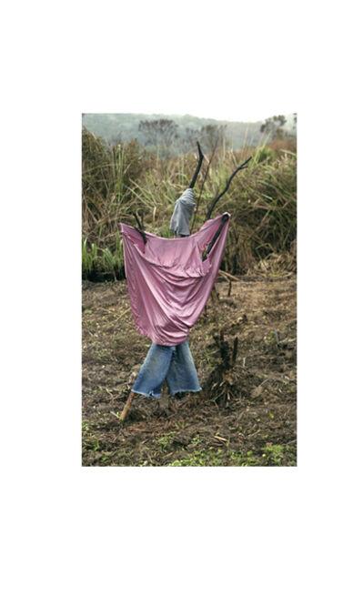 Cao Guimarães, 'Scarecrow # 08', 2009