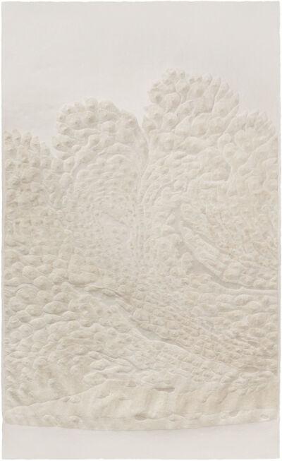 Fu Xiaotong, '770,100 Pinpricks 770,100 孔', 2018