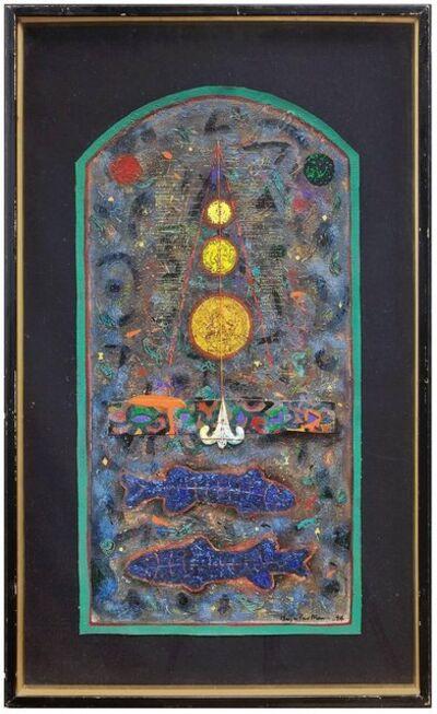 Baiju Parthan, 'Talisman', 1990-1999