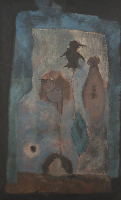 Theodoros Stamos, 'Ascent for Ritual', 1947