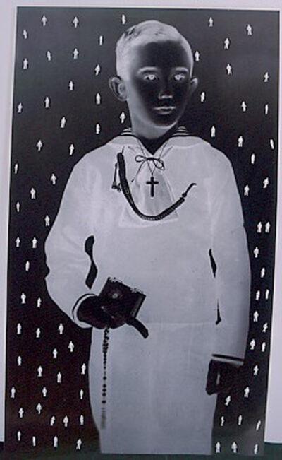 Carmen Calvo, 'Mi aislamiento no es una busqueda de felicidad', 2003