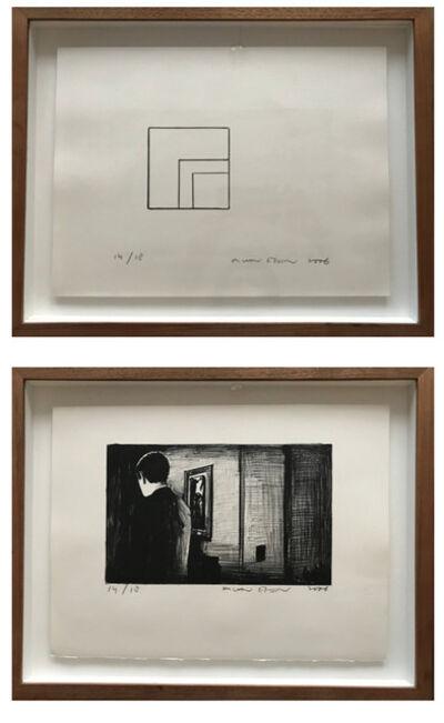Marcel van Eeden, 'Untitled (set of 2)', 2006