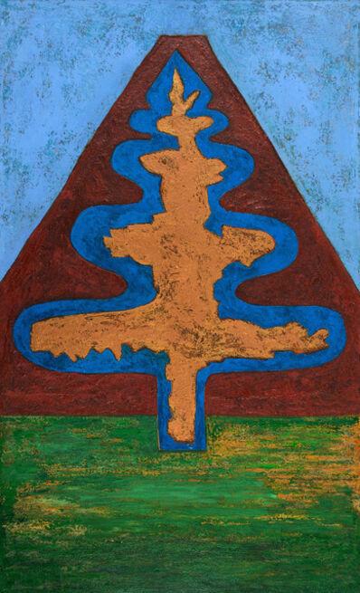 Mohamed Hamidi, 'Untitled', 2004