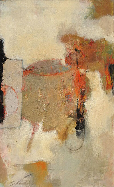 "Tony Saladino, '""Puente III""', 2018"