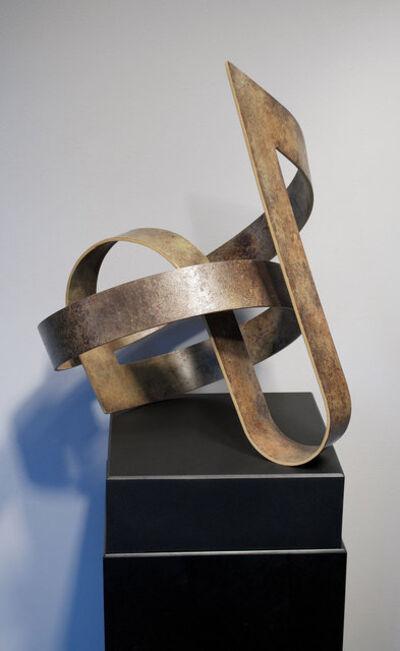 Sally Hepler, 'Vesuvius'