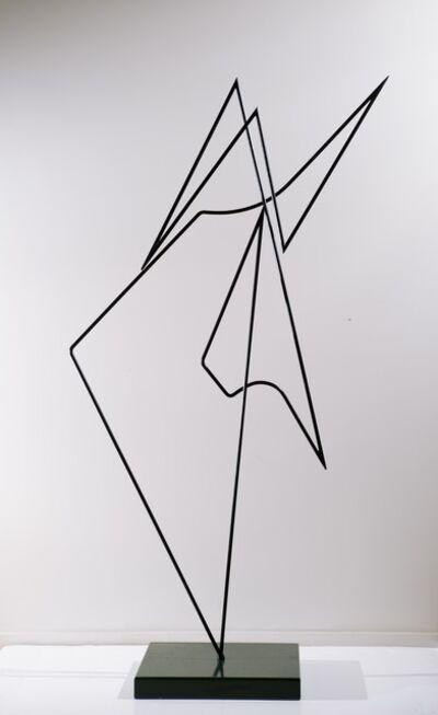 María Freire, 'Abstraction', 1950