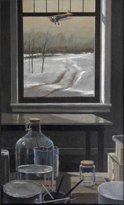 Norman Lundin, 'WINTER STUDIO', 2006-2015