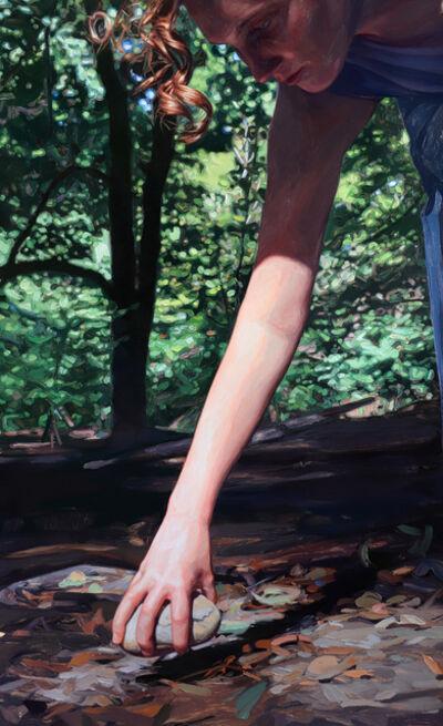 Laura Sanders, 'Watch', 2020