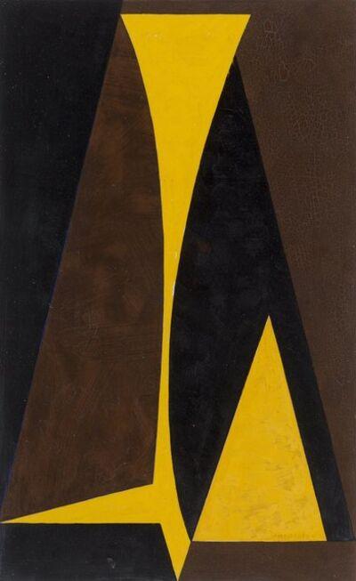 Victor Vasarely, 'LOMNA', 1949