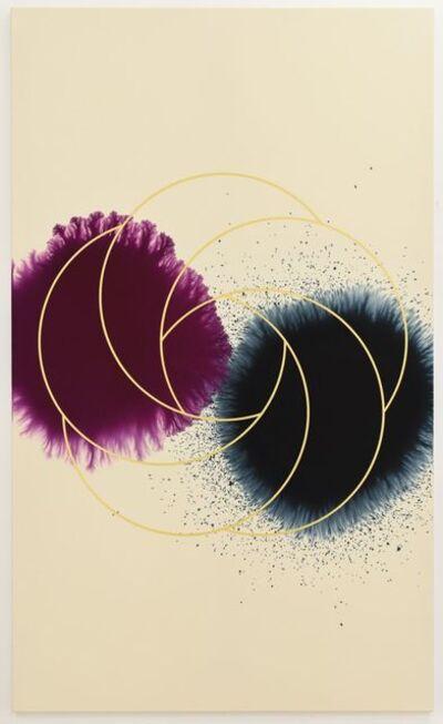 Giacomo Santiago Rogado, 'Intuition (Vortex 1)', 2015
