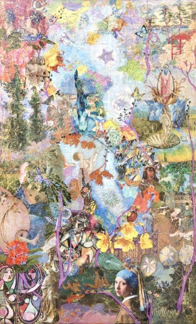 Suzy Scarborough, 'Image Bank'
