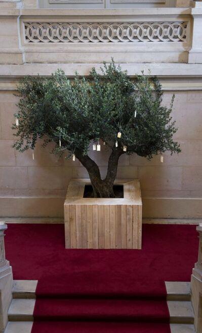 Yoko Ono, 'Wish Tree', 1996-2015