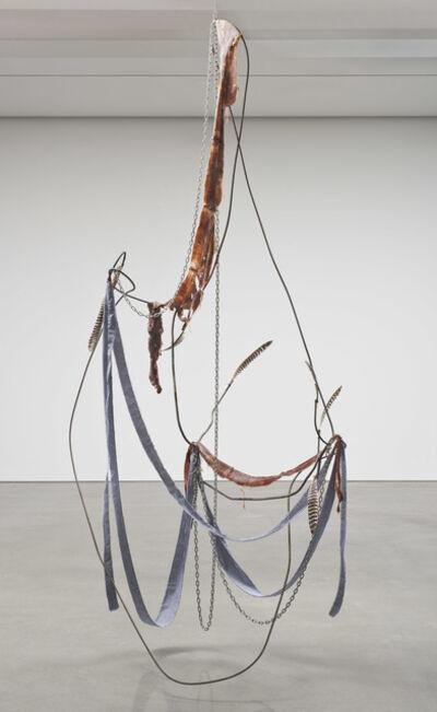 Abraham Cruzvillegas, 'Stop (fragmentary & indecent)', 2012