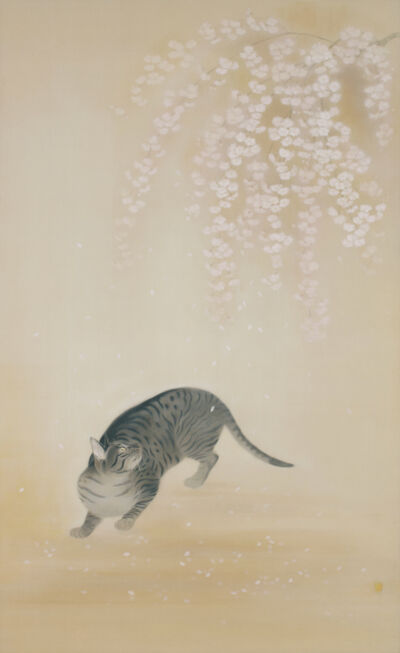 Fumika Koda, 'Beautiful Spring Day・「春うらら」', 2013