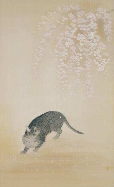 Fumika Koda, 'Beautiful Spring Day・「春うらら」', 2013