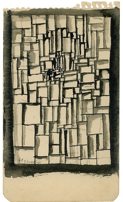 José Gurvich, 'Untitled', 1961