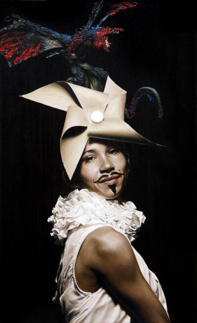 """Victor Grasso, '""""Don Quixote""""', 2014"""