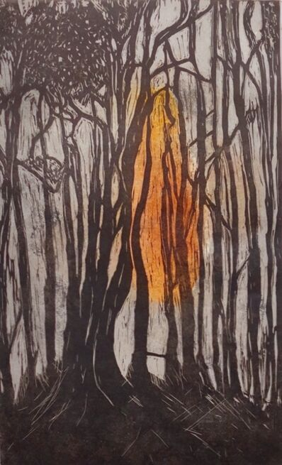 Terese McManus, 'The Firestorm', 2020
